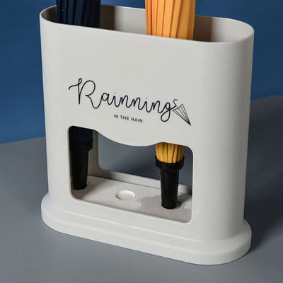 Anti-slip Umbrella Rack Organizer