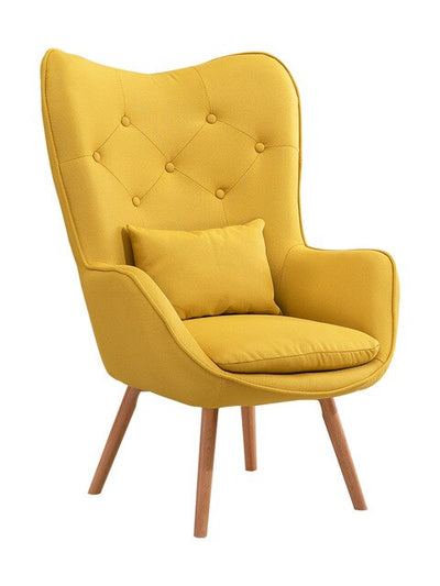 Nordic Style Living Room Chair