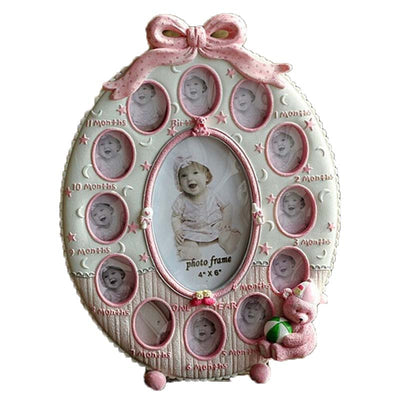 Lovely Baby Picture Frames
