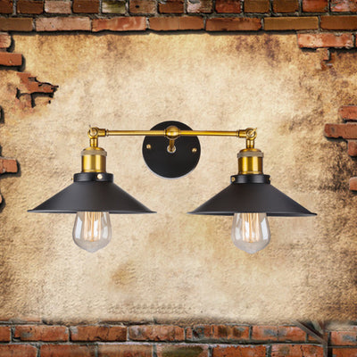 Modern Loft Decor Wall Lamp