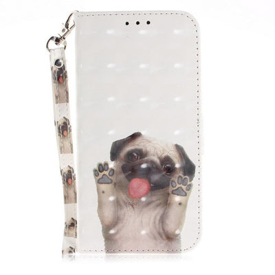 Luxury Flip PU Leather for Samsung Phone Cases (1)