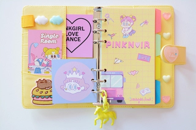 image relating to Diy Planner Organizer identify Lovely Do it yourself Planner Organizer