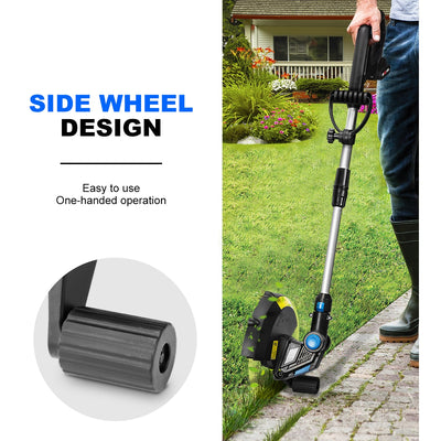 Super Electric Grass Trimmer