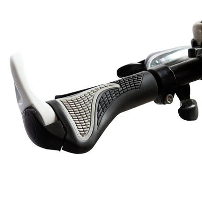 Anti-Skid Ergonomic Bicycle Grips