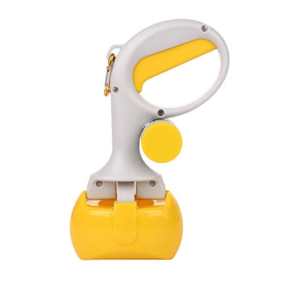 Pet Pooper Scooper Waste Cleaning