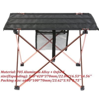 Portable Outdoor and Camping Chair