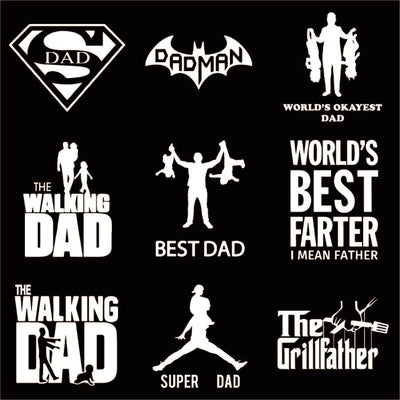Best Dad Funny T-Shirt