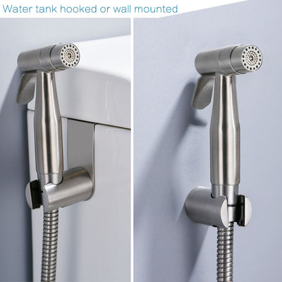 Double Function Didet Faucet