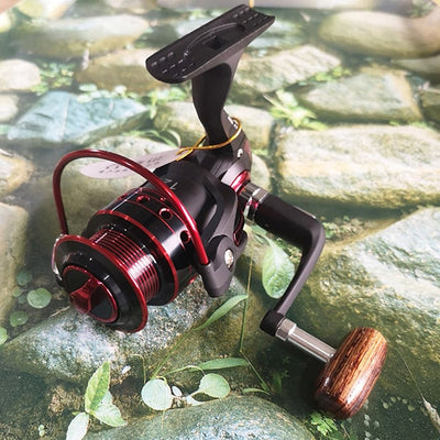 Spinning Fishing Bearing Balls Reel