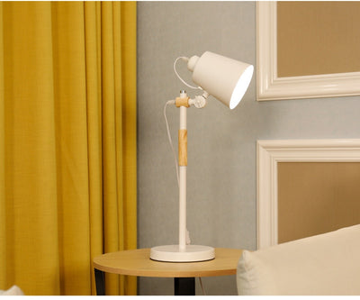 Modern Adjustable Decor Desk Lamp