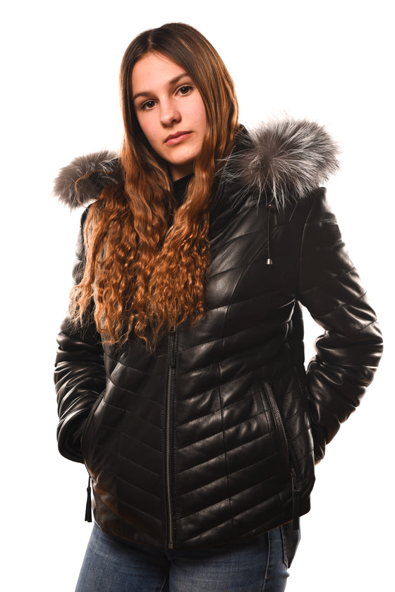 Manteau Nancy