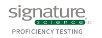 Signature Science Proficiency Testing