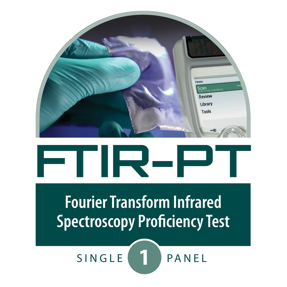 FTIR-PT: Single Test Panel