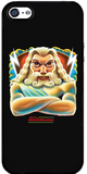 Zeus iPhone 5 Case