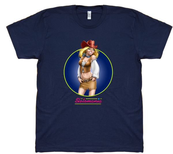 Wild Cowgirl T-Shirt