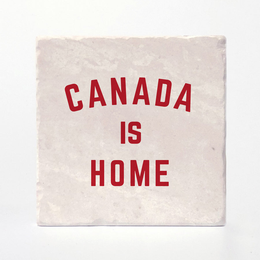 Canada is Home