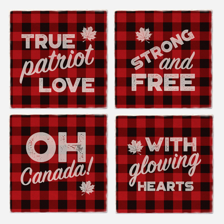 Canadian Flannel