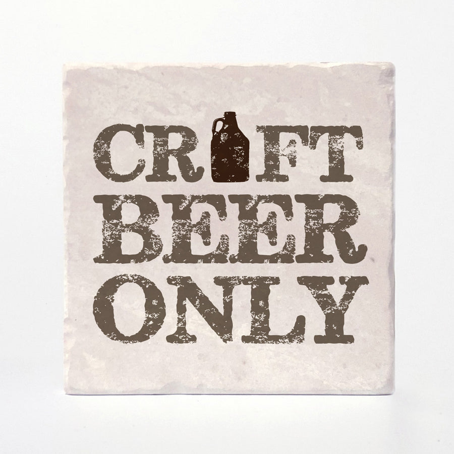 Craft Beer Only