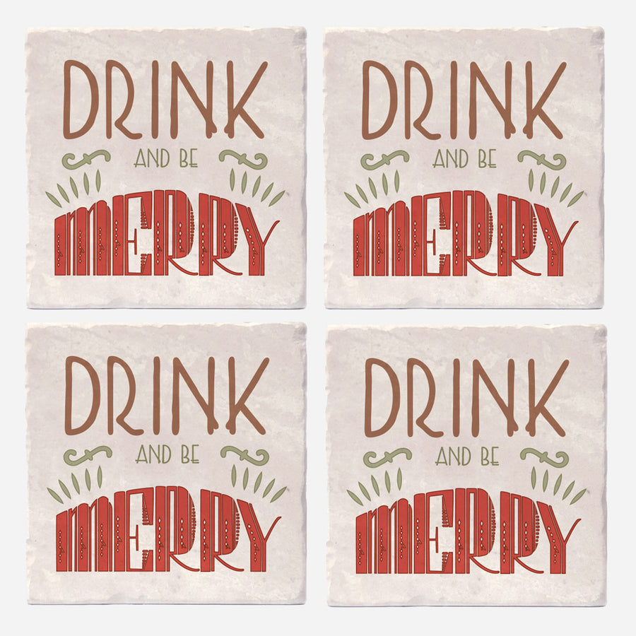 Drink & Be Merry