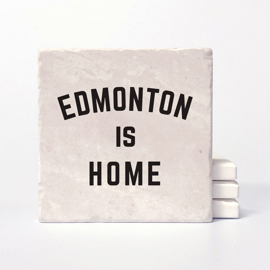 Edmonton is Home
