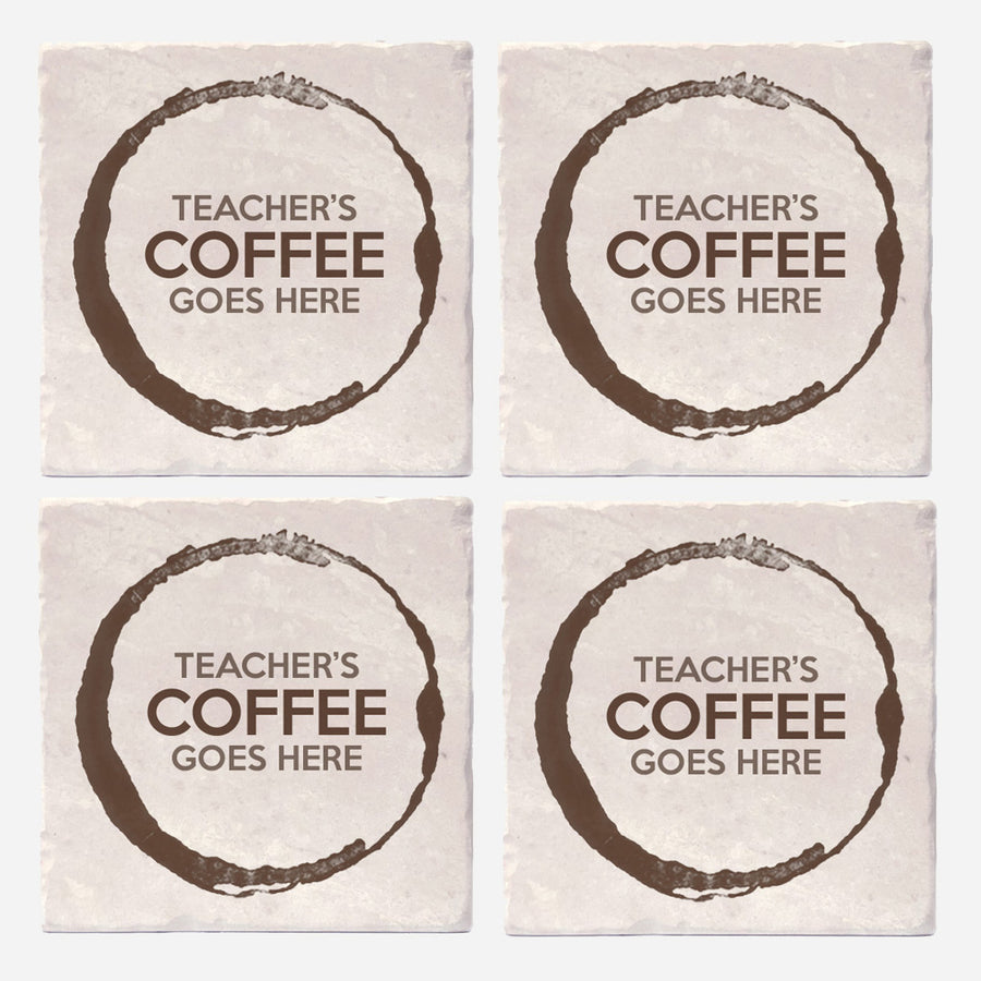 Teacher's Coffee