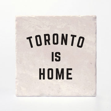 Toronto is Home
