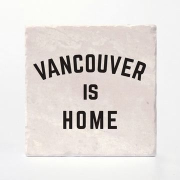 Vancouver is Home