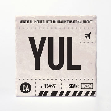 Montreal Airport Code