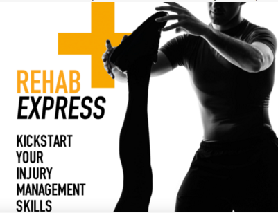 REHAB EXPRESS: coming to Germany this Summer!