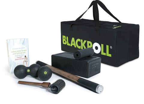 BLACKROLL® RELEAZER THERAPY SET