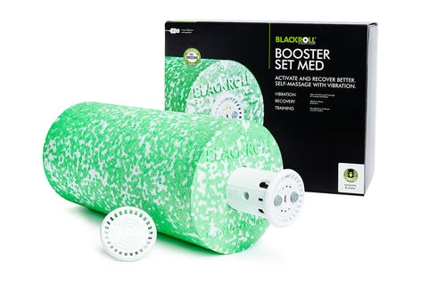 blackroll booster set med green