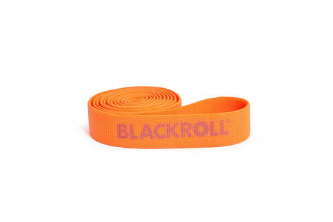 blackroll super band orange trainingsband