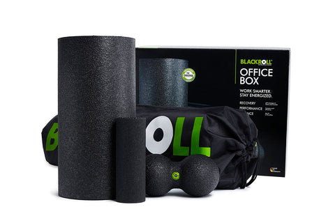 blackroll office box products and bag