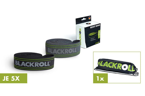 BLACKROLL® RESIST BAND SET