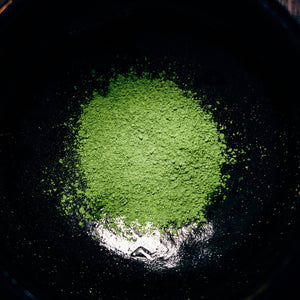 Ceremonial Grade Matcha - 30 grams