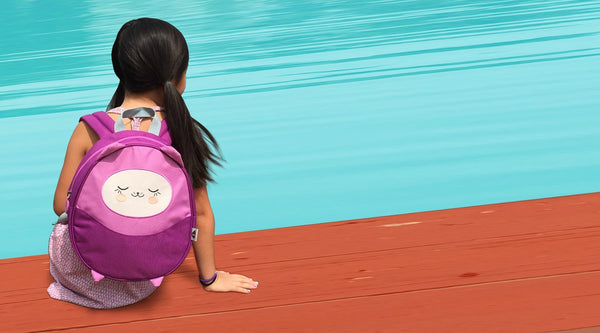 Backpacks with Personality Featured on Babyology