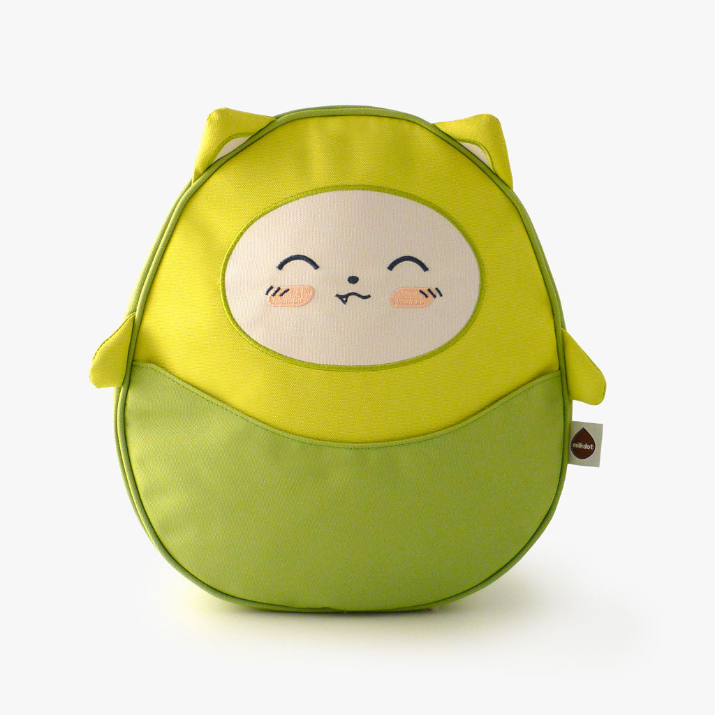 Kawaii Pac Mini Backpack | Fang