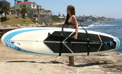 Big Board Schlepper SUP Sling