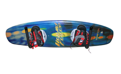 Calfin Wakeboard Wall Rack
