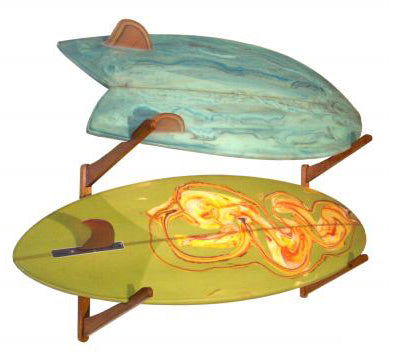 COR Surf Multi Surfboard Rack