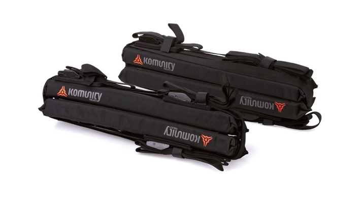 Komunity Double Soft Roof Rack