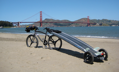 Mule Surf and SUP Board Carrier