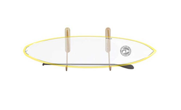 Surf Trunks SUP Wall Rack