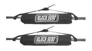 SUV Surfboard Racks