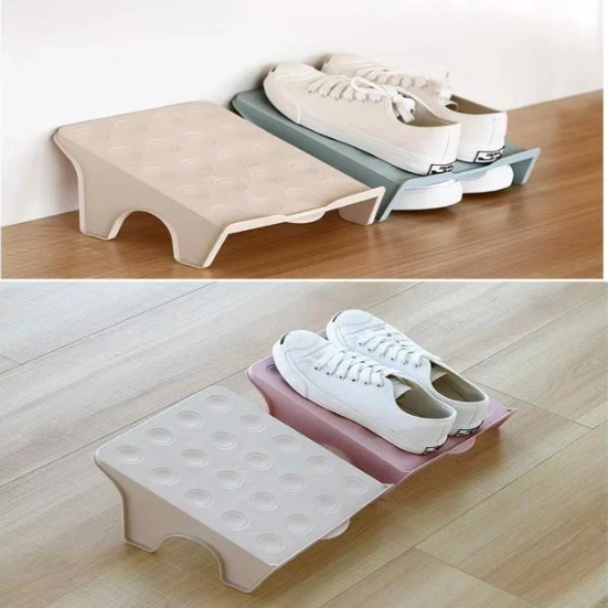 Modern Cleaning Storage Shoes Rack - BUY MORE SAVE MORE!