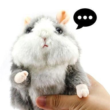(GOLD SELLER)The Talking Hamster - Your Best Choice For Gift!!!