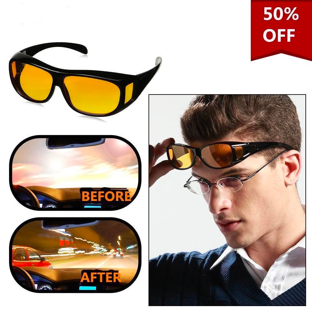 High Quality HD Night Vision Glasses