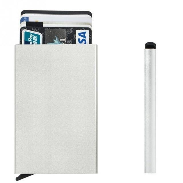 [50% OFF LAST DAY!] Anti RFID Card Holder