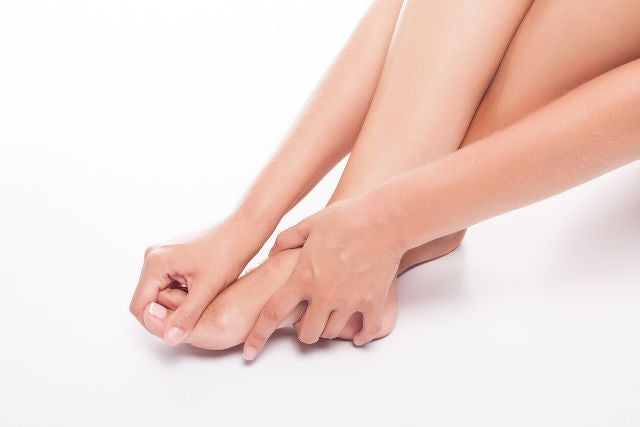 Home Remedies For Foot Fungus that Really Work