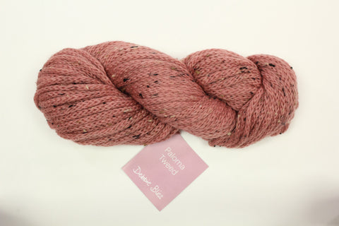Debbie Bliss Paloma Tweed Chunky Knitting Yarn Col 06